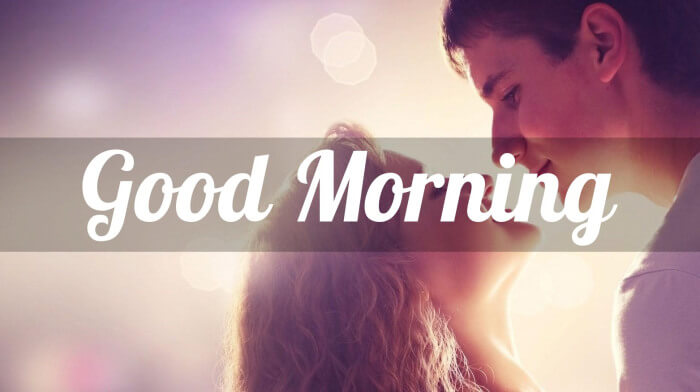 Good Morning Love Wallpapers for Girlfriend