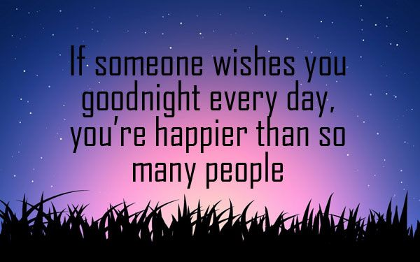 good night quotes message image